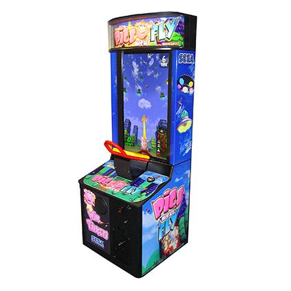 Игравие автомати свинка